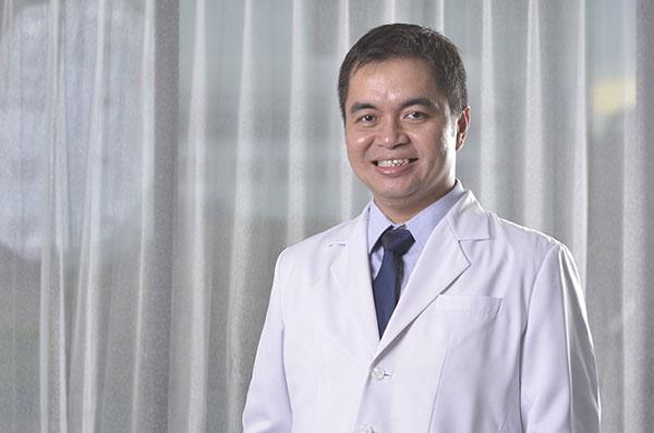dr. Aditya Wahyudi, SpKFR